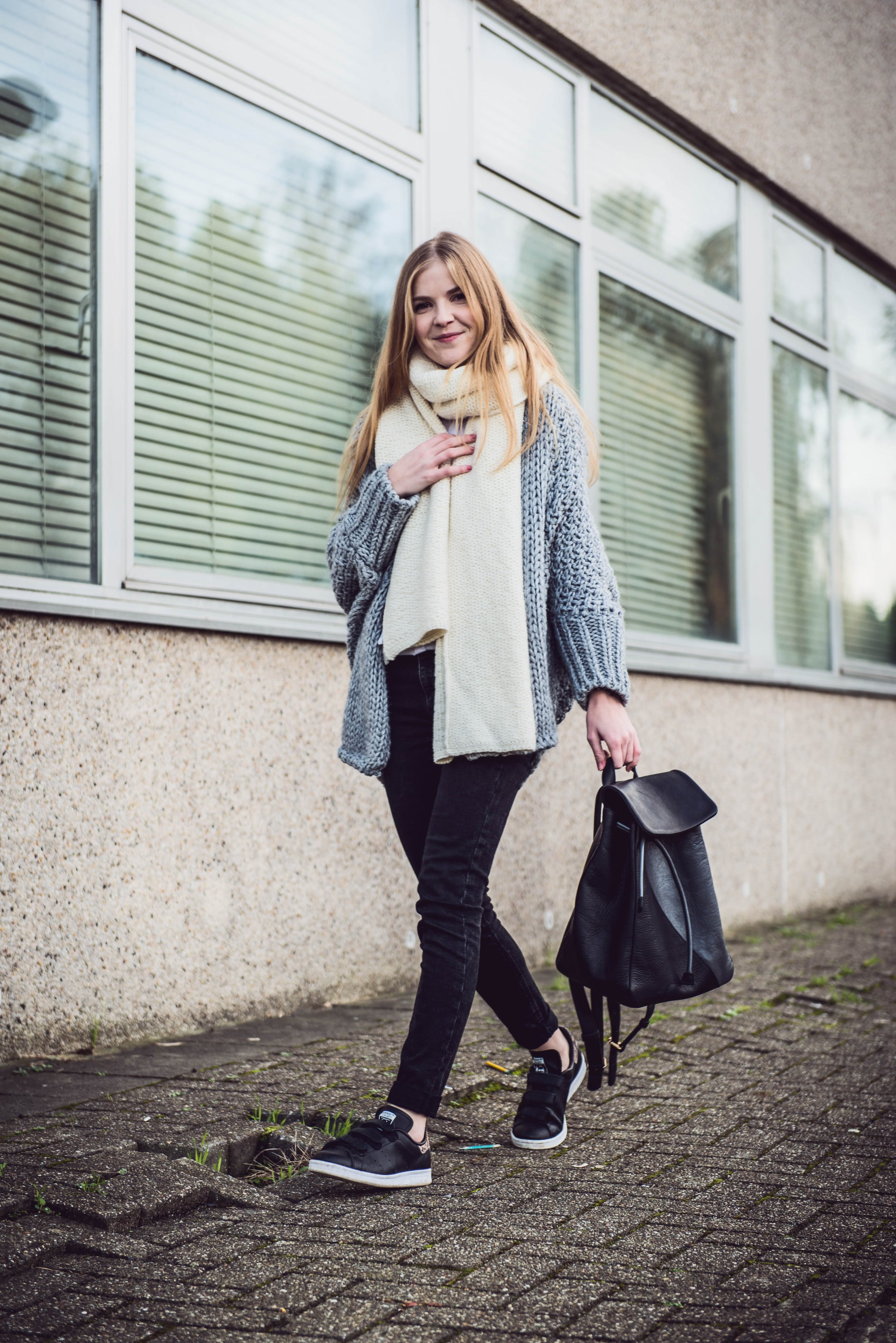outfit knitwear 2