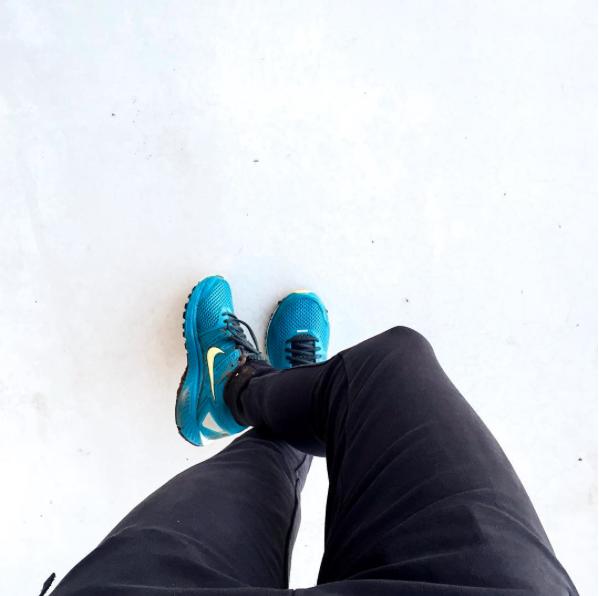 Running Nike Bjorn Borg