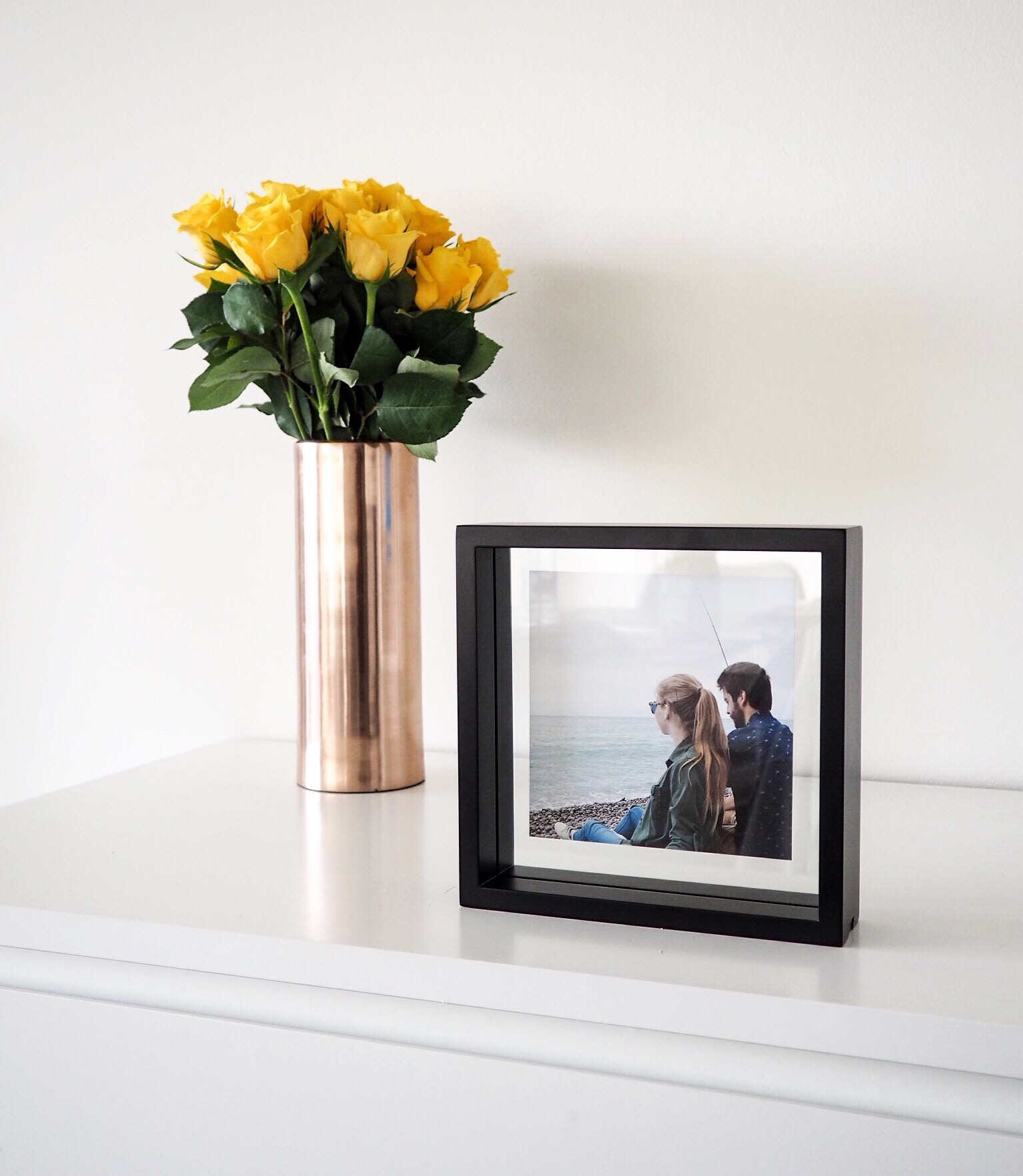 Frame your loved one - xlboom